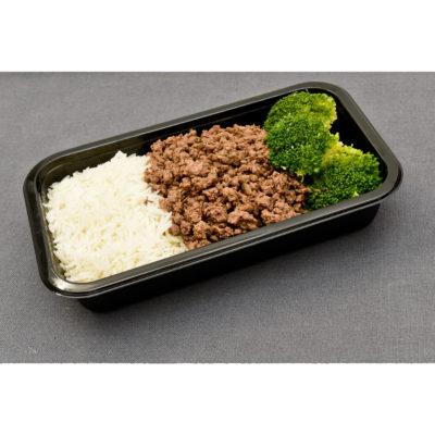 Mince Rice